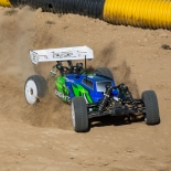 1/8 Off Road Electric
