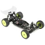 Race car chassis kits