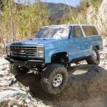 Crawler/Scale Trucks