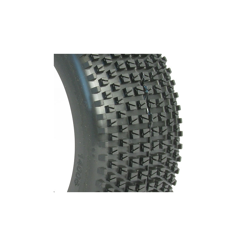 AKA ENDURO (SOFT - LONG WEAR) (1 ) BULK (one tire, no insert/wheel/packing