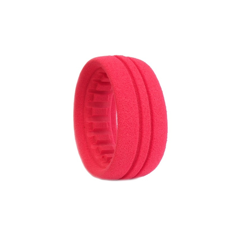 AKA 1:10 Buggy 4WD Front Closed Cell Insert (Soft) (2 pcs)