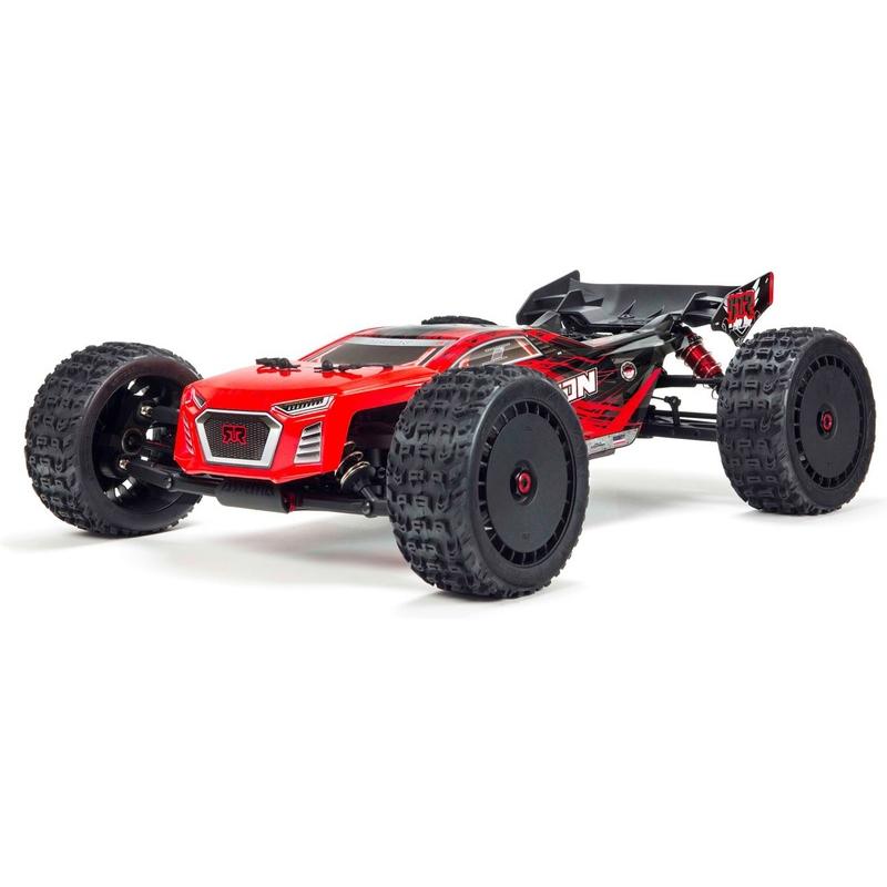 Arrma Talion 6S BLX 1:8 4WD RTR Truggy (V4 2019)
