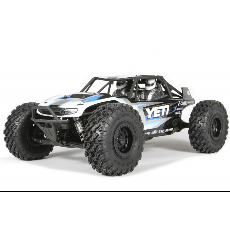 Axial Yeti Rock Racer 1/10 bagi KIT