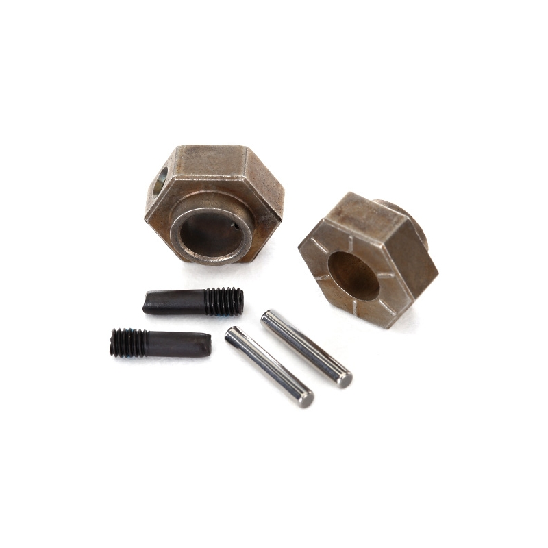 machined Traxxas Portal Drive Input Gear Left or Right Front Requires #8060 Front axle Shaft