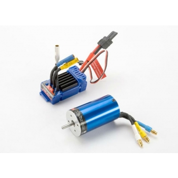 Velineon? VXL-3m Brushless Power System