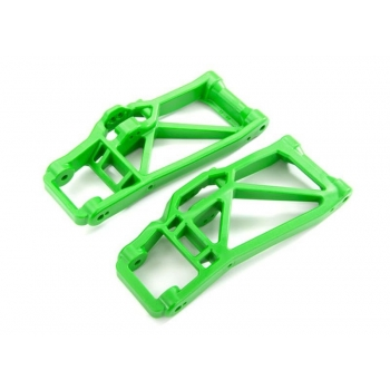 Suspension arms lower green (2)