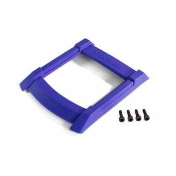Skid plate, roof (body) Blue