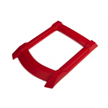 Roof Skid-Plate Red (requires TRX7713X)