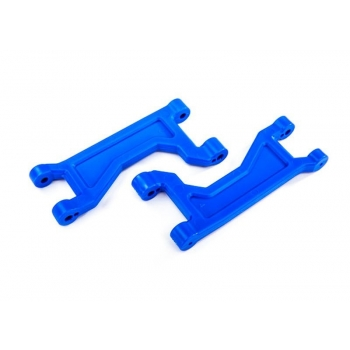 Suspension arms upper Blue (2)
