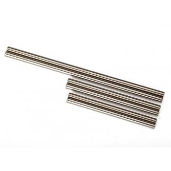 Suspension pin-Set front (3x51mm (2), 3x54mm (2), 3x93mm (2))