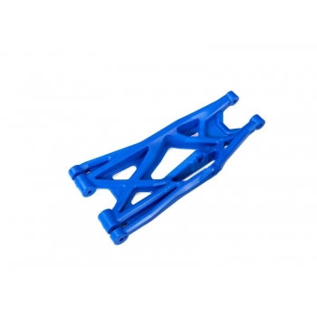Suspension arm, blue, lower (left, front or rear), heavy duty (1)