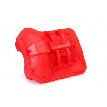 Differential Cover F/R (Red)