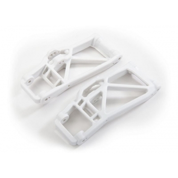 Suspension arms lower White (2)