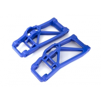 Suspension arms lower Blue (2)