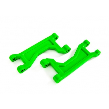 Suspension arms upper green (2)