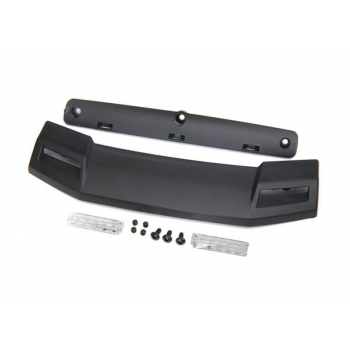 Roof visor/ visor retainer/ visor lens (2)/ Mercedes-Benz G 500