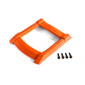 Skid plate, roof (body) Orange