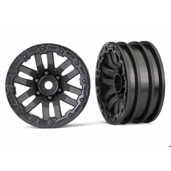 Wheels, TRX-4® 1.9 (2)