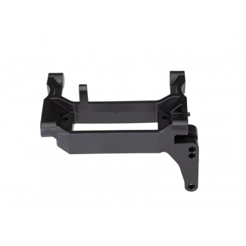 Servo mount, steering (for use with TRX-4® Long Arm Lift Kit)
