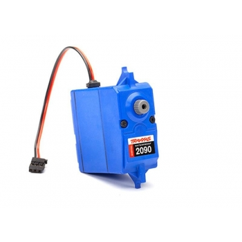 Servo 2090 digital high-Torque (ball bearing), waterproof