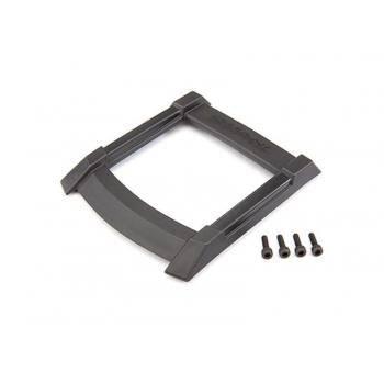 Skid plate, roof (body) Black