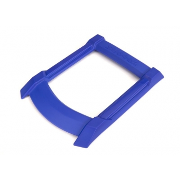 Roof Skid-Plate Blue (requires TRX7713X)