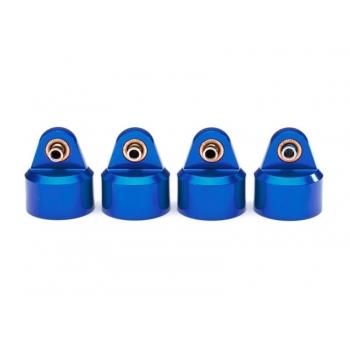 Shock-caps Alu Blue GT-Maxx Shocks (4)