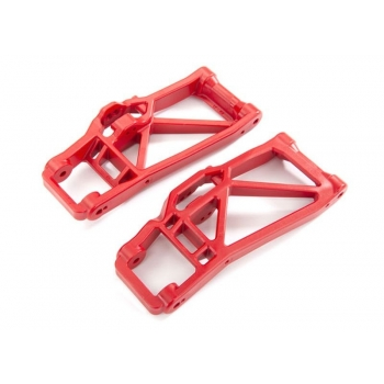 Suspension arms lower Red (2)