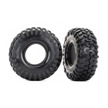 "Tires, Canyon Trail 5.3x2.2""/ foam inserts (2)"