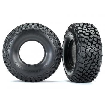 Tires, BFGoodrich? Baja KR3/ foam inserts (2)