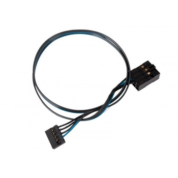 Data-Link Telemetry expander (connects 6550X + 3485  or 3496)