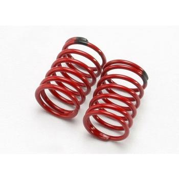 Shock springs GTR  (2.22 rate, black)