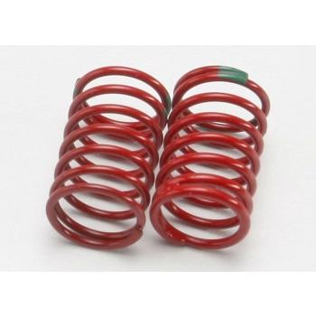 Shock springs GTR  (1.92 rate, green)