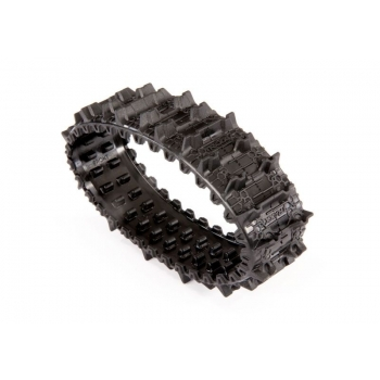 Treads, Deep-Terrain, TRX-4® Traxx™ (front, left or right) (rubber) (1)