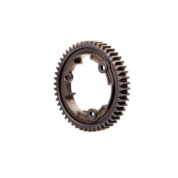 Spur gear, 50-tooth, steel wide Version (1.0 metric pitch)