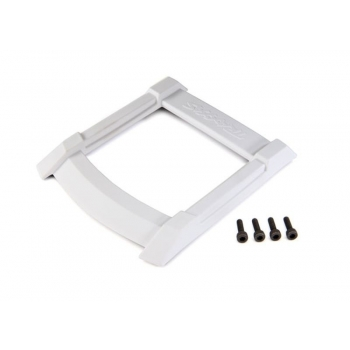 Skid plate, roof (body) White