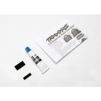 seals-Set Receiver Box