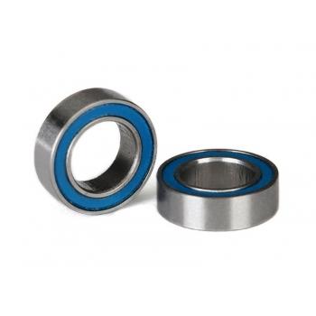 Ball bearing Blue seal (6x10x3mm) (2)