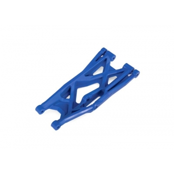 Suspension arm, blue, lower (right, front or rear), heavy duty (1)