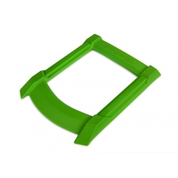 Roof Skid-Plate green (requires TRX7713X)