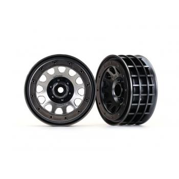 Wheels, Method 105 2.2