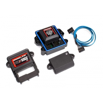 Telemetry Expander 2.0 and GPS module 2.0, TQi radio system