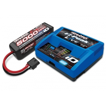 Completer Pack with #2971GX Charger & #2889X battery