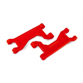 Suspension arms upper Red (2)