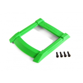 Skid plate, roof (body) Green