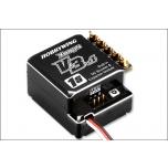 Hobbywing Xerun 120A 1S V3.1 Black