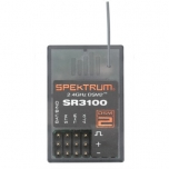 Spektrum SR3100 DSM2 3-channel receiver