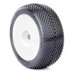 AKA Gridiron II (Super Soft) on White Wheel (pair)