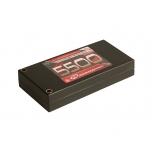 LiPo 1S 3.7V 5500mAh 60C 1/12 pack