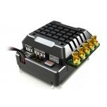 SkyRC ESC Toro TS120A 1/10 2-3s LiPo Black Alu
